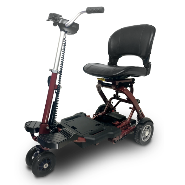 MiniRider Folding Scooter