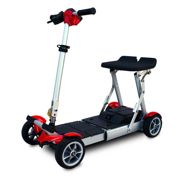 Gypsy Transportable Scooter