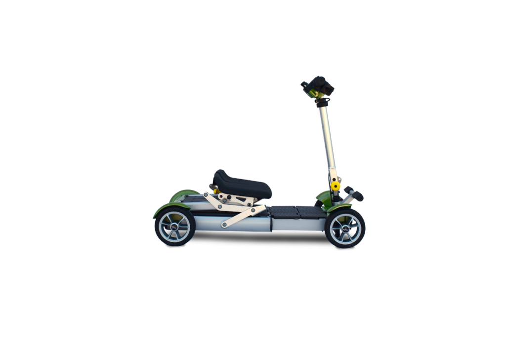 Gypsy Scooter