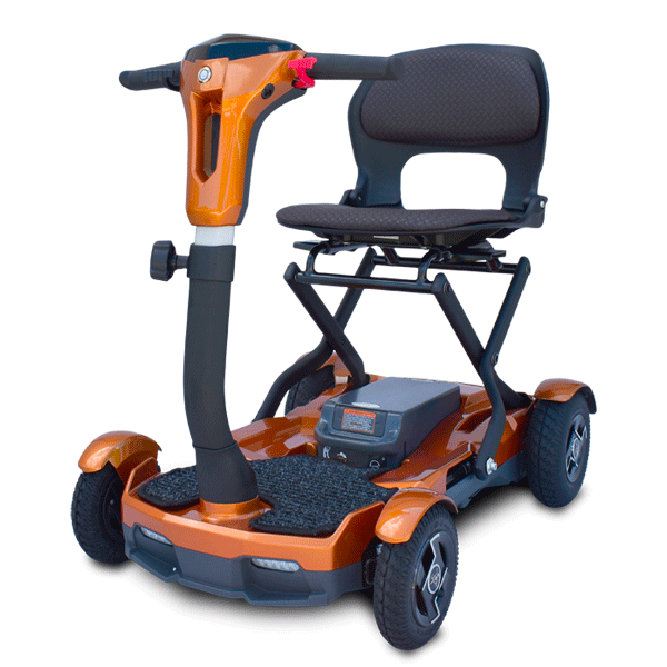 Teqno Foldable Scooter
