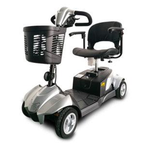 CityCruzer Transportable Scooter